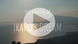 Quadro Nuevo - The Making of Ikarus' Dream